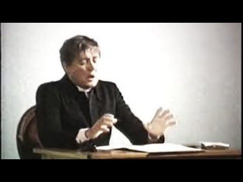 Oskar Werner liest Gedichte von Goethe, Schiller und Weinheber