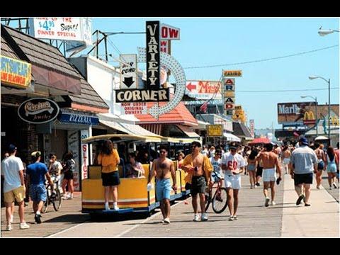 Island Ave Seadside Heights Nj Summer Rental