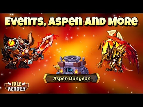 Download Idle Heroes O Black Friday Madness New Events And