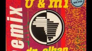 Dr. Alban - U & mi (Swe & me Mix)