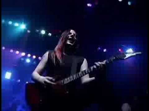 Sonata Arctica - Misplaced [Live] [HQ] Part.1