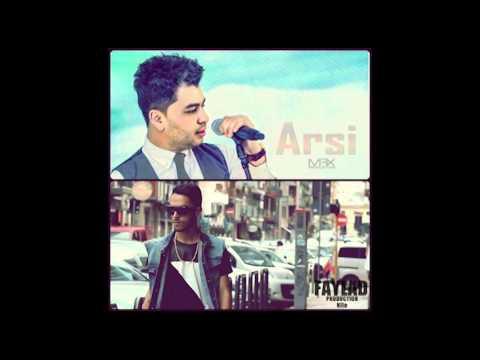 Arslan Gulmammedow Feat. Faylad - Habibi (Audio Version)