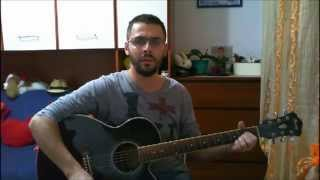 Stand by me (acoustic cover simone)