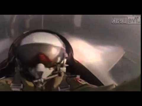 Turk F-16s in Action