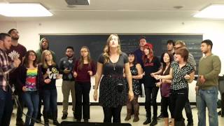 Royals - OwlCappella (Lorde Cover)