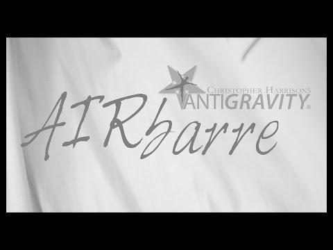 Introducing AntiGravity® AIRBarre