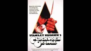 The Funeral of Queen Mary Extended-Clockwork Orange HQ