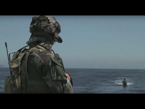 Marsoc   Today will be different