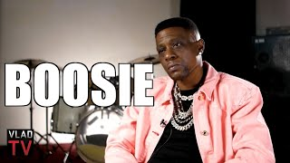 Boosie on Mo3 Killed: This is What You Sign Up For when You're in the Streets (Part 5)