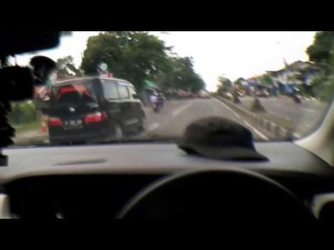 Perjalanan Wisata - Solo - Yogyakarta - Magelang