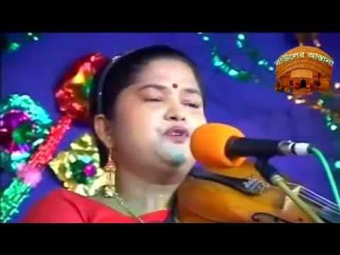 New Baul Pala Gaan - বৌ শাশুড়ির যুদ্ধ ( Bou Sasurir Juddho ) by Lipi Sarkar and Aklima Begum