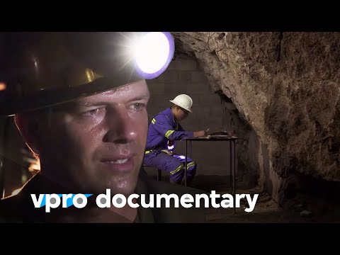 Copper Mines In Zambia | Straight Through Africa | VPRO Documentary