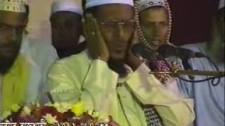 Beautifully Quran recitation by Qari mohammad Najibullah.