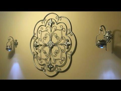 Dollar Tree Diy And Wall Art Home Decor Revamp