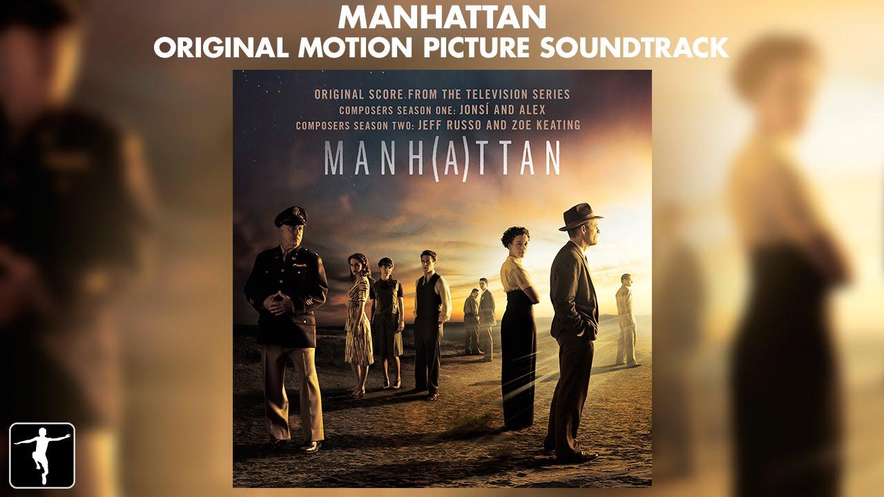 Manhattan TV Soundtrack Preview - Jonsi & Alex, Jeff Russo & Zoe ...