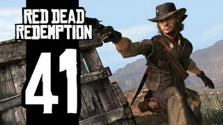 Beef Plays Red Dead Redemption - EP41 - Grand Finale
