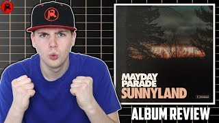 Mayday Parade - Sunnyland | Album Review