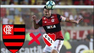 Estado de Réver para a final da Copa Sulamericana 2017! Flamengo x Independiente!
