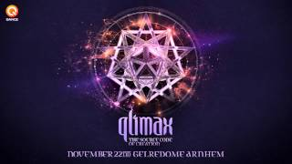 Qlimax 2014 - The Viper Live set |HD;HQ|