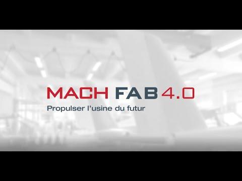 MACH FAB 4.0 : Joignez le mouvement !