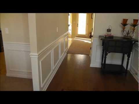 Kingston floorplan by Crown Communities in Columbia SC