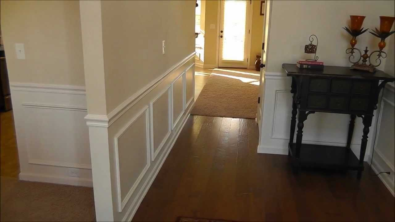 Kingston Floorplan By DR Horton/Crown Communities In Columbia SC   YouTube