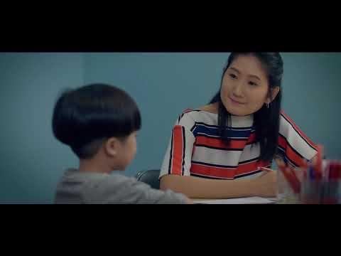 Kumon Short Film II (The Love For Learning)