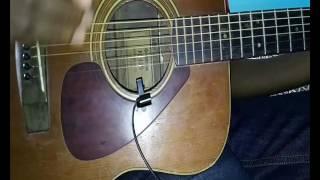 Cour Guitare Henri Dikongue C'est la Vie