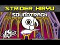Strider Hiryu soundtrack | PC Engine / TurboGrafx-16 Music