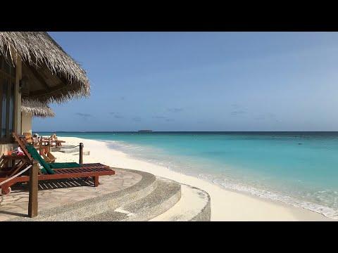 Honeymoon - Zita & Dani 2o19 - Coco Palm Dhuni Kolhu - Maldives Islands