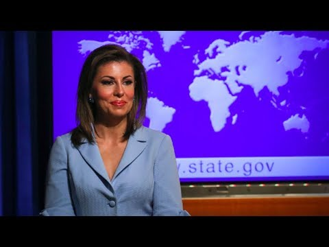 State Department Perpetuates Disinformation on Iran