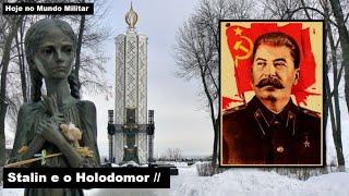 Stalin e o Holodomor