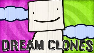 The Terrifying RISE Of The Dream CLONE COMMUNITY