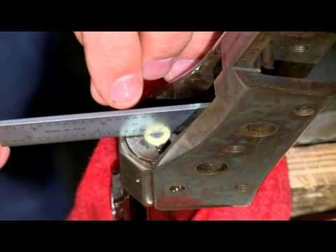 Gunsmithing - How to Convert a Rolling Block from 32 Rimfire to 32-20 Winchester Centerfire