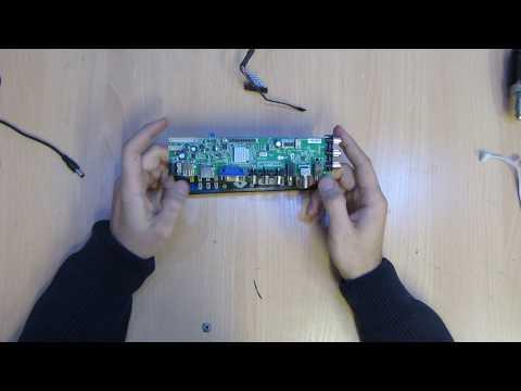 видео: Универсальный скалер ds.d3663lua.a81 - замена скалеру z.vst.3463.a1