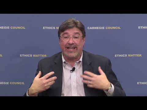 Ian Bremmer & Tom Nichols: Who Are the Elites?