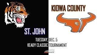 KCHS BB @ Keady Classic Tournament thumbnail