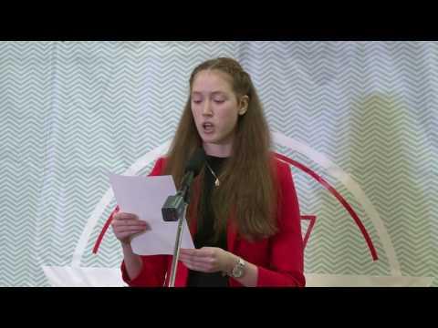 Анастасия Сосина, Заволжский лицей, Иваново