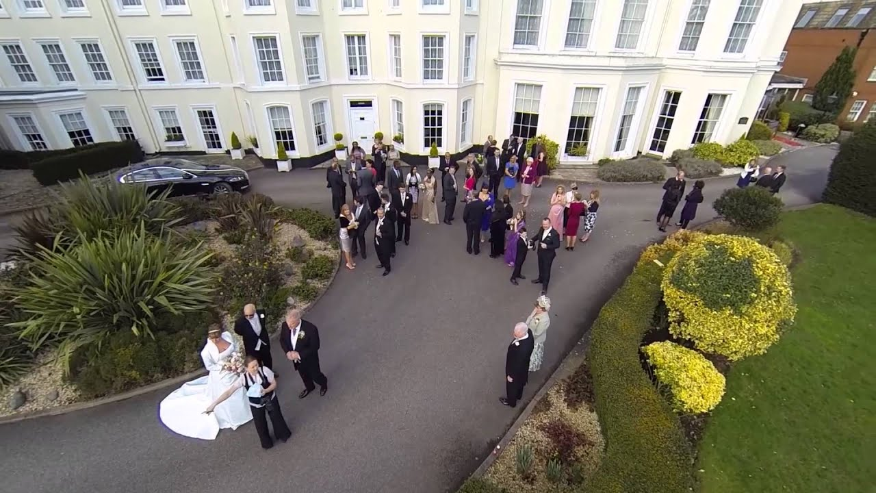 Aerial Photography Video For Weddings And Commercial