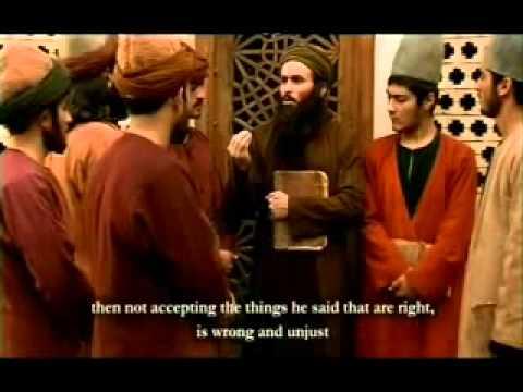 Аль-Газали. Алхимик счастья