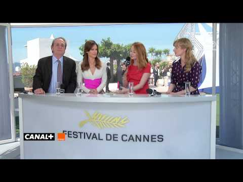 Cannes 2014 THE HOMESMAN - Interview streaming vf