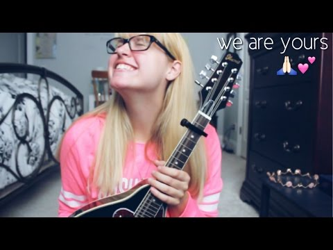 We Are Yours - I Am They Cover || JENNA MARIE