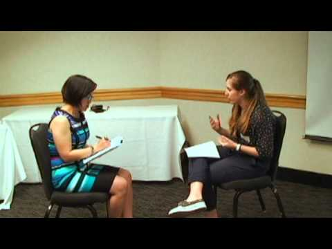 Interview Role Play - Excellent Scenario