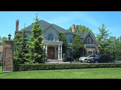 How To Buy A House In Canada