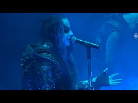 Dimmu Borgir - Live @ ГЛАВCLUB Green Concert, Moscow 20.09.2018 (Full Show) Mp3