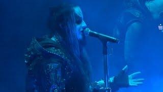 Dimmu Borgir - Live @ ГЛАВCLUB Green Concert, Moscow 20.09.2018 (Full Show)