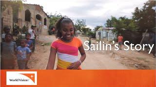 Sailin's Story | World Vision