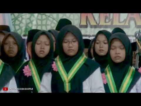 Sayonara - Lagu Perpisahan Sekolah - MTs Al-Ikhsan Beji Kedungbanteng