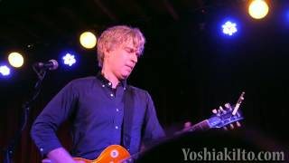Nada Surf - Way You Wear Your Head @ Bell House 02/27/14