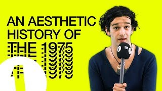 """I get a real freedom in the idea of character"" - An Aesthetic History of The 1975"